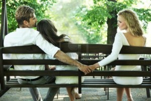 9965206-conceptual-photo-of-a-marital-infidelity