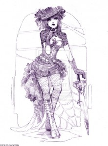 gothic_fashion_sketch_by_zeldacw-d68ar7r
