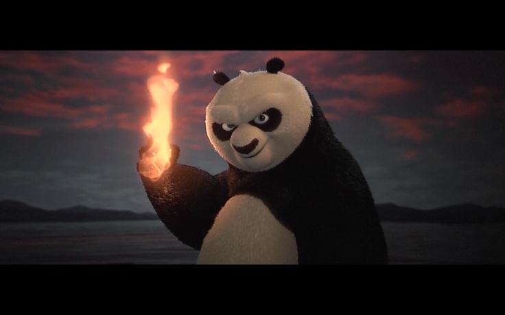 Po Panda